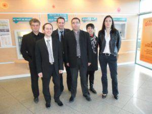 équipe de Mouchamps (2)